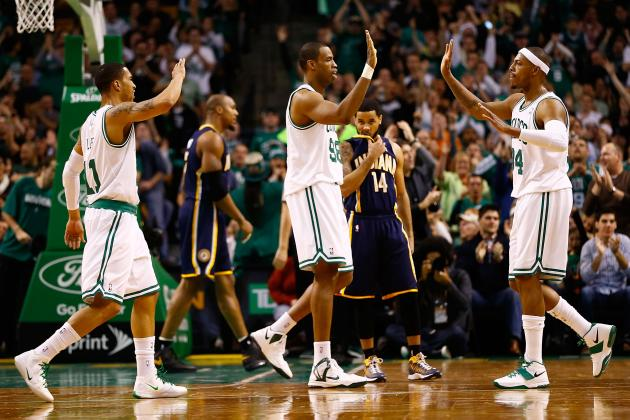 5 Reasons Why the Boston Celtics Will Turn Their Season Around