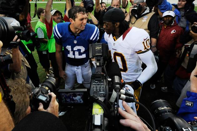 NFL Playoff Schedule 2013: Dream Super Bowl Matchups Fans Want to See