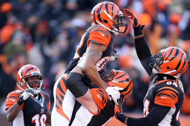 Bengals vs. Texans: Players to Watch