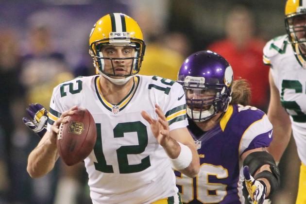 NFL Wild Card Weekend: 5 Things to Watch in Saturday's Games