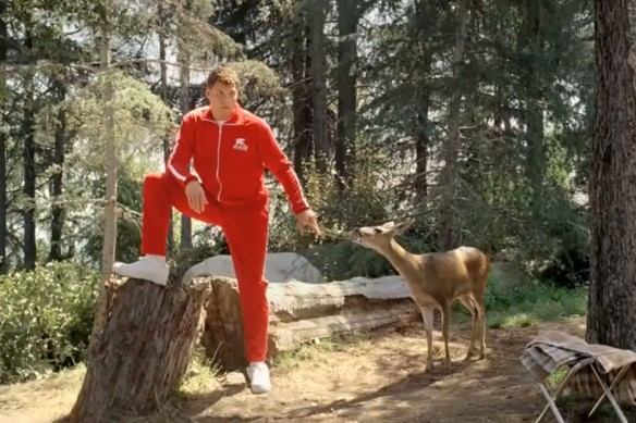 Ranking Blake Griffin's Best and Worst Commercials