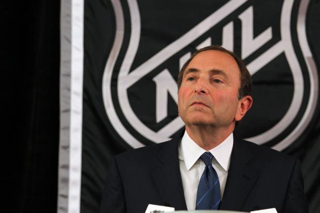 NHL Lockout: Who Has the Most to Lose as Time Runs Down?