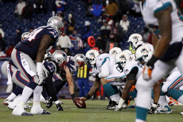 Game-by-Game Predictions for Miami Dolphins' 2013 Schedule