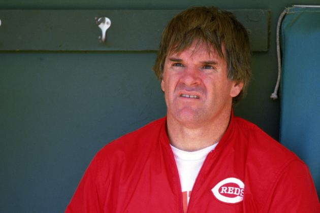 2013 MLB Hall of Fame: 10 Players/Pioneers Not on Ballot Who Should Be Enshrined