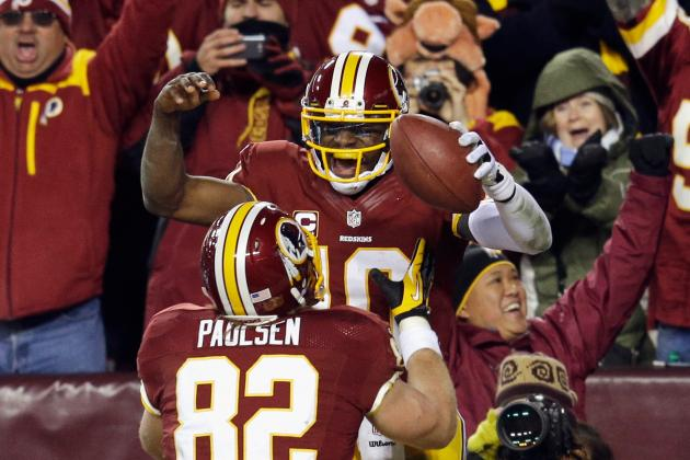 Seahawks vs. Redskins: 5 Keys to Sunday's Wild Card Showdown
