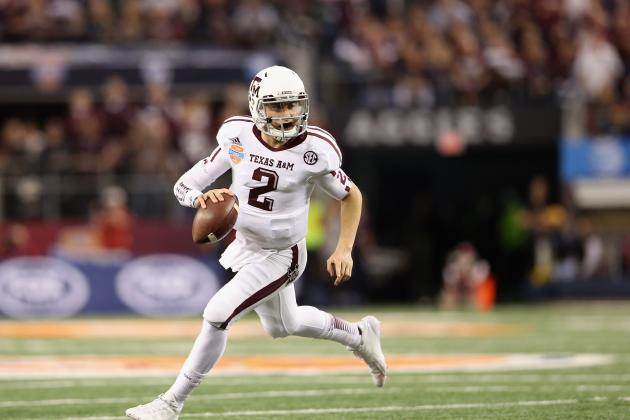 The Top 25 Individual Performances of Bowl Season