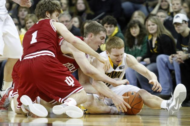 How the Big Ten Basketball Teams Rank After Week 1 of Conference Play