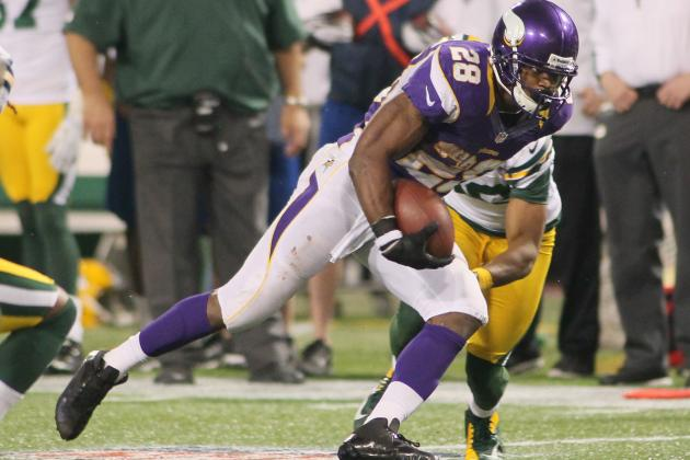 Green Bay Packers vs. Minnesota Vikings: Live Game Grades & Analysis