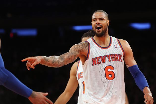 New York Knicks vs. Orlando Magic: Postgame Grades and Analysis for NYC