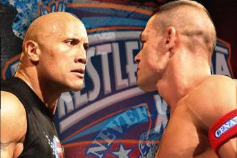 7 Reasons John Cena vs. The Rock 2 Should Not Happen