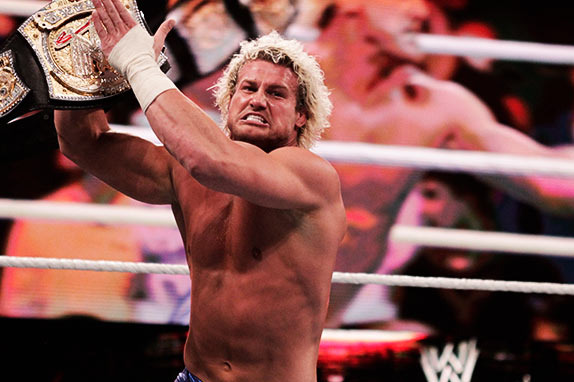 7 Moments That Will Define Dolph Ziggler