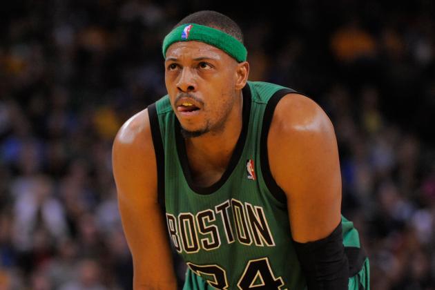 Boston Celtics vs. Atlanta Hawks: Postgame Grades and Analysis for Boston