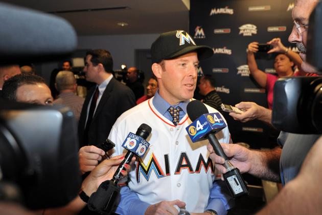 Predicting the Miami Marlins' 25-Man Roster If They Make No Other Big Moves