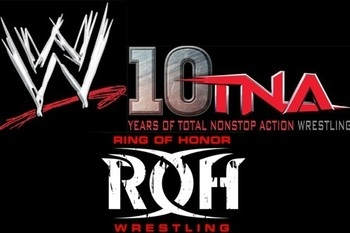 WWE/TNA/ROH: My Top 10 Moments of the Week (Dec. 31-Jan. 4)