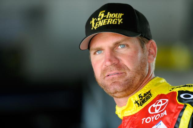 NASCAR: Handicapping Sprint Cup Championship Odds in 2013