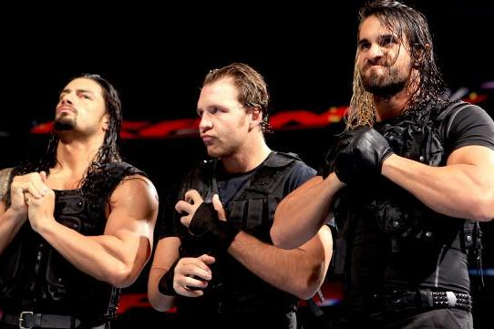 WrestleMania 29: 5 Returning Stars Who Could Lead a Team Against the Shield