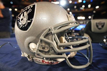 Oakland Raiders Draft and Free Agency Updated