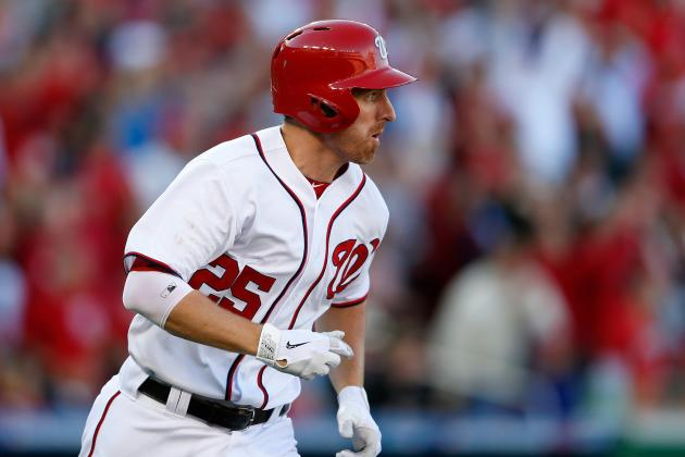4 Ways Adam LaRoche's Return Impacts the Washington Nationals' Lineup