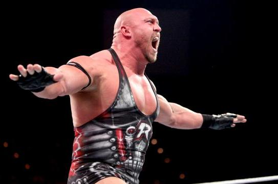 WWE's Ryback and 5 Superstars Who Will Not Win the 2013 Royal Rumble
