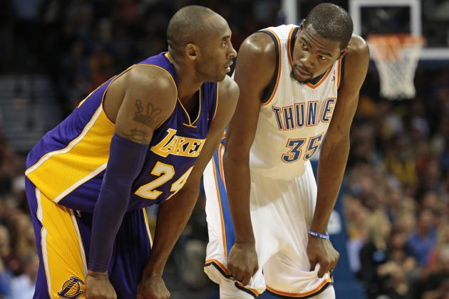 The Definitive 2012-13 Fantasy Basketball Trade Value Rankings