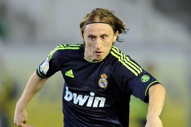 Luka Modric: Where in the EPL Would the Real Madrid Star Stick?