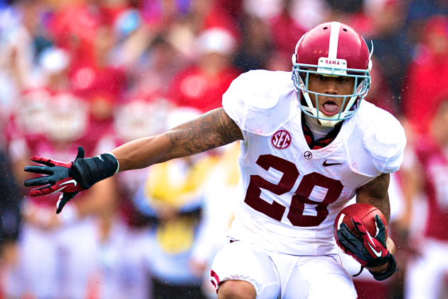 2013 NFL Mock Draft: Fresh Predictions After BCS National Championship Game