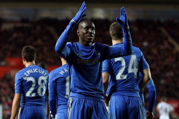 FA Cup Stock Watch: Demba Ba, Joe Cole, Michu, Daniel Sturridge, Clint Dempsey