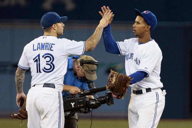 Toronto Blue Jays 2013: How the Jays Match Up Against Top AL Contenders