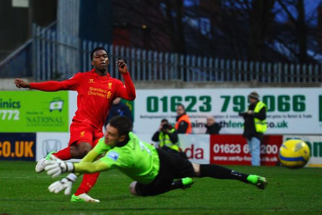 Mansfield vs. Liverpool: 6 Things We Learned as Reds Go Through 2-1