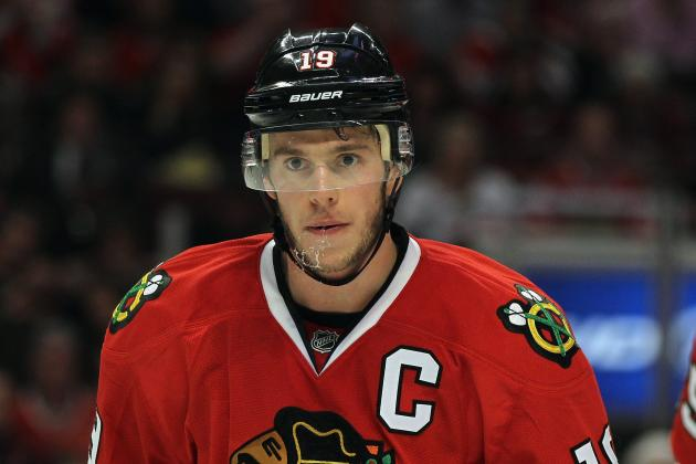 Chicago Blackhawks: 5 Questions to Pose in the Post-Lockout Landscape
