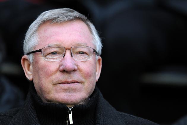 Liverpool vs. Man Utd: Predicting the Starting XIs