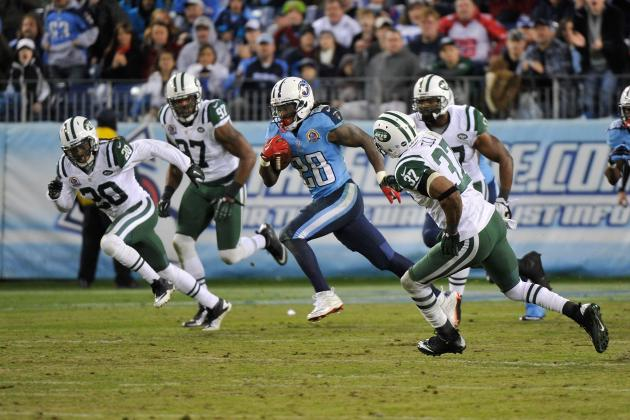 Game-by-Game Predictions for the New York Jets' 2013 Schedule