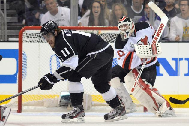 2013 NHL Season: Top 7 Injury Concerns During the Shortened Schedule
