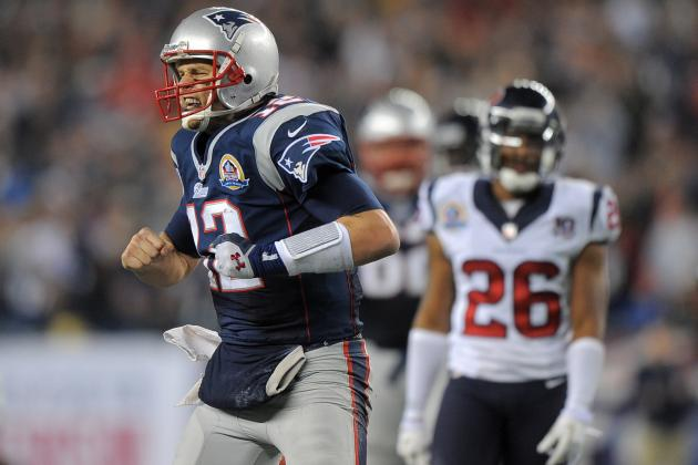 Texans vs Patriots: Who Has the Edge in Divisional Playoff Matchup?