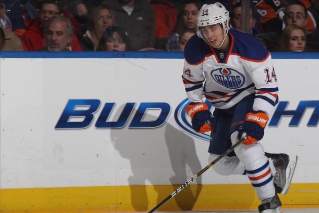 2013 NHL Season: 5 Bold Predictions for the Edmonton Oilers