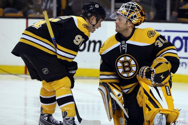 2013 NHL Season: 5 Items the Boston Bruins Need to Address