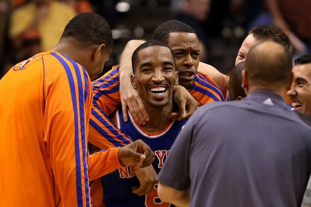 Ranking the Best Buzzer-Beaters of the NBA Season