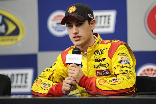 NASCAR Sprint Cup: Following the Driver Musical Chairs Heading into 2013
