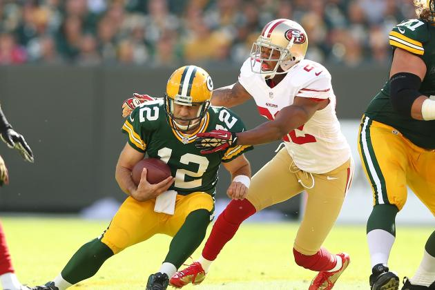 Updated Super Bowl Odds After NFL's Wild Card Weekend