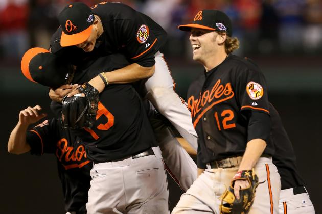 Baltimore Orioles: Grading Team Offseason Moves so Far