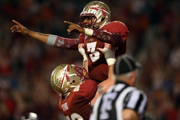 Florida State Football: 3 Recruits Most Likely to Start as Freshmen