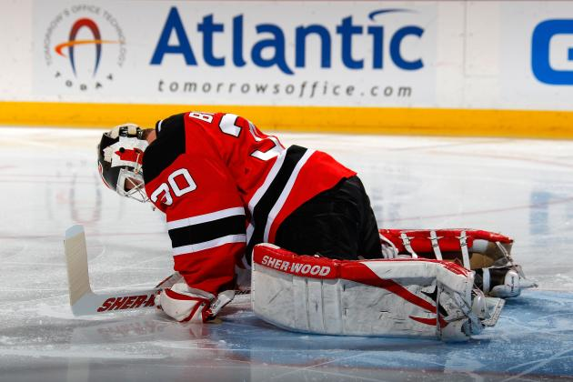 2013 NHL Season: 5 Things the New Jersey Devils Need to Address