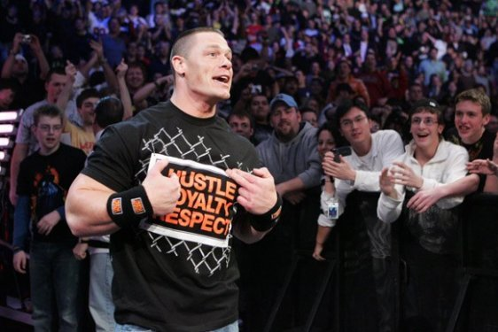 WWE's John Cena and 5 Superstars Who Can Win the 2013 Royal Rumble