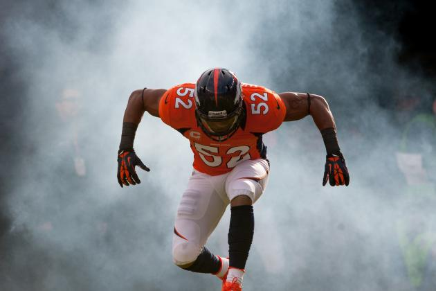 Game-by-Game Predictions for the Denver Broncos' 2013 Schedule