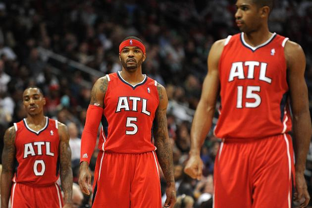 Rotation Changes the Atlanta Hawks Should Make