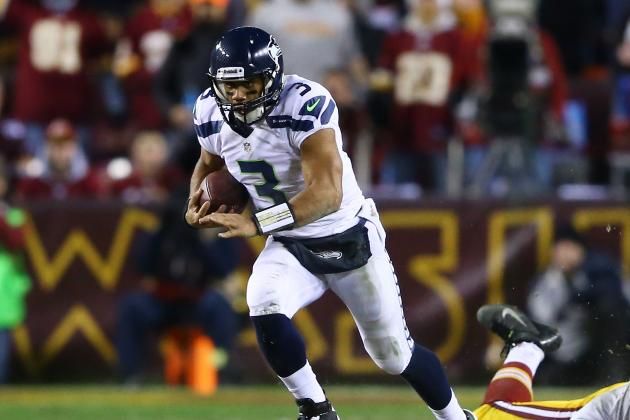 Seahawks vs. Falcons: Who Has the Edge in Divisional Round Matchup?