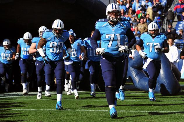 Titans 2013 Mock Draft: The Smartest Pick Tennessee Can Make at Every Spot