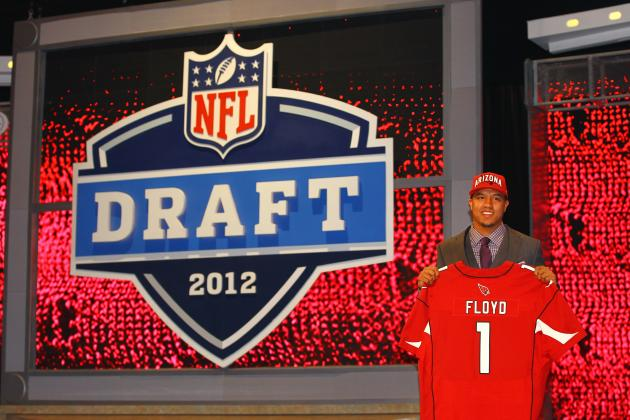 Cardinals' 2013 Mock Draft: The Smartest Pick Arizona Can Make Every Spot