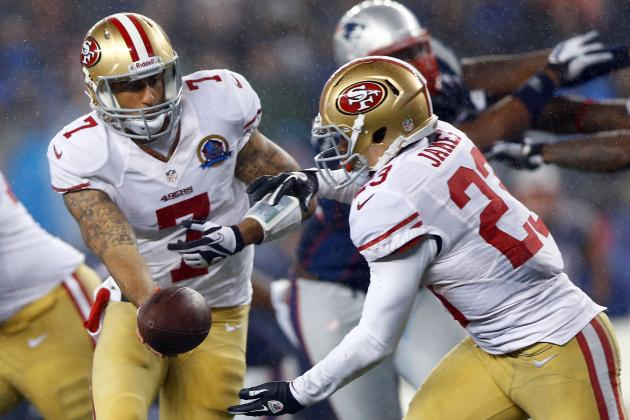 San Francisco 49ers: What to Expect from Every Rookie in the Playoffs
