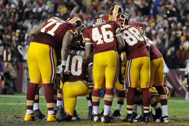 Washington Redskins: Winners and Losers on Today's Playoff Loss